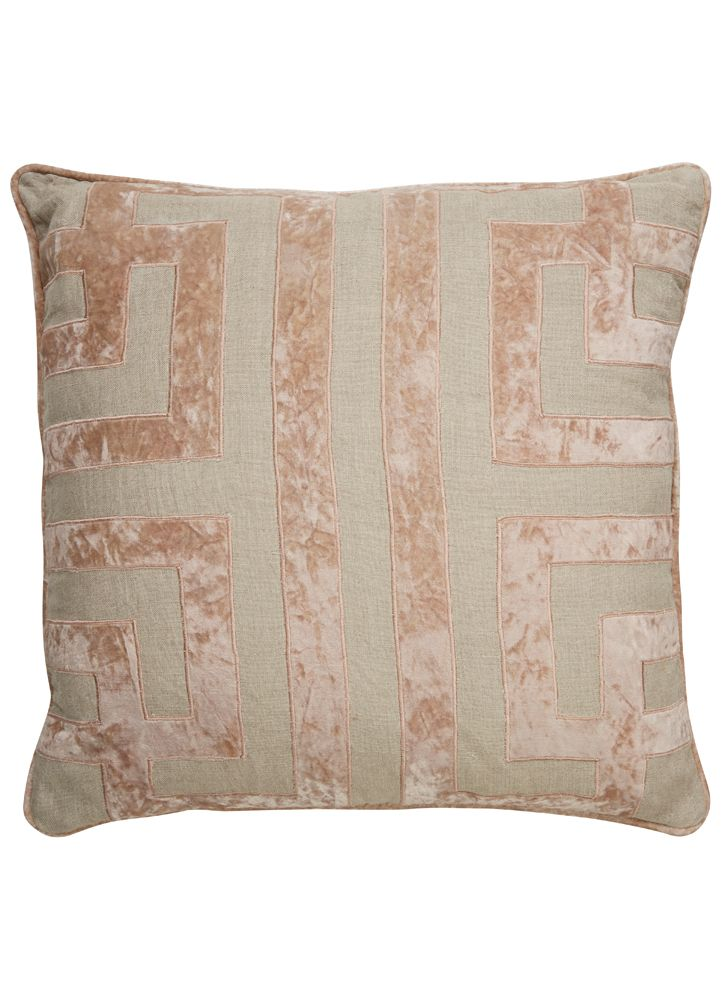 Designer Nikki Chu Has Envisioned The Perfect Pillows To