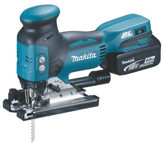 New Makita 18v Brushless Jigsaw With Images Makita Woodworking Jigsaw Best Woodworking Tools