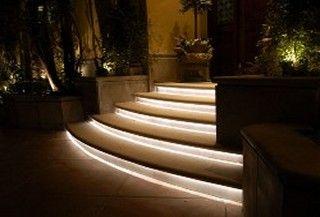 Fiber Optic Lighting LED Cove Lighting LED Strip Vivid Light Design