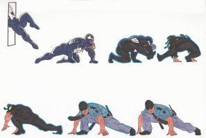 Venom_doodles_06_Jun2013 by AlexBaxtheDarkSide