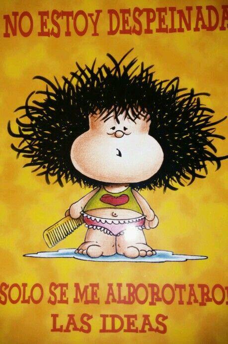 Pin De Geno Siguenza En Frases Mafalda Frases Frases Y