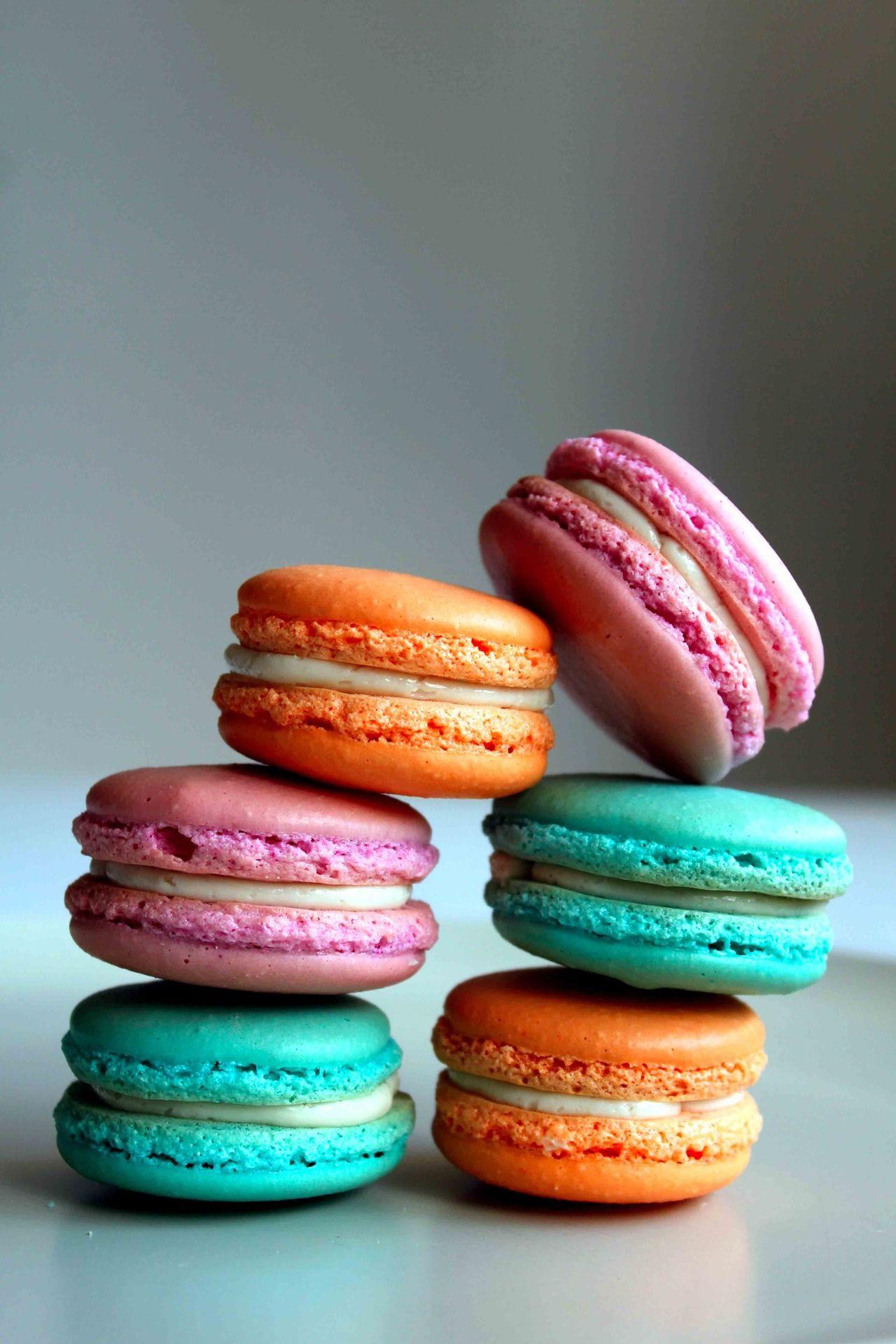 macarons  Recette patisserie, Macaron ladurée, Macaron