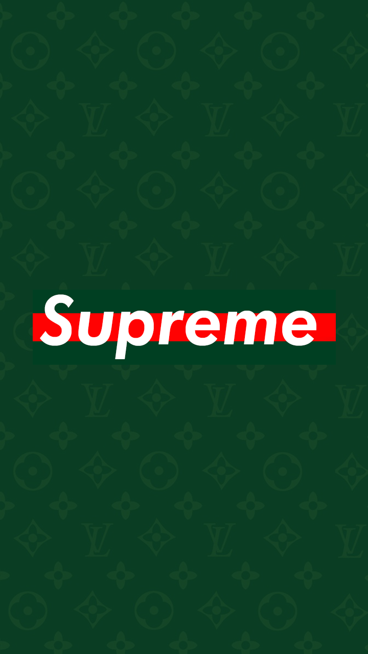 Cool Cool Wallpaper Supreme Gucci Pictures 2020 배경화면 슈프림 배경