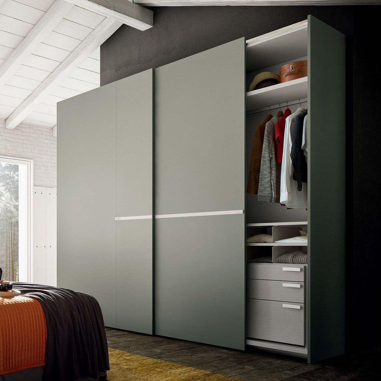 Modern Bedroom Cabinets In 2020 Bedroom Closet Design Wardrobe Door Designs Sliding Door Wardrobe Designs