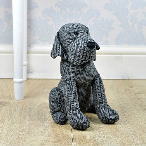 add style to your home with this henry sitting dog. Black Bedroom Furniture Sets. Home Design Ideas
