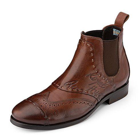 La Martina boots | Schuhe