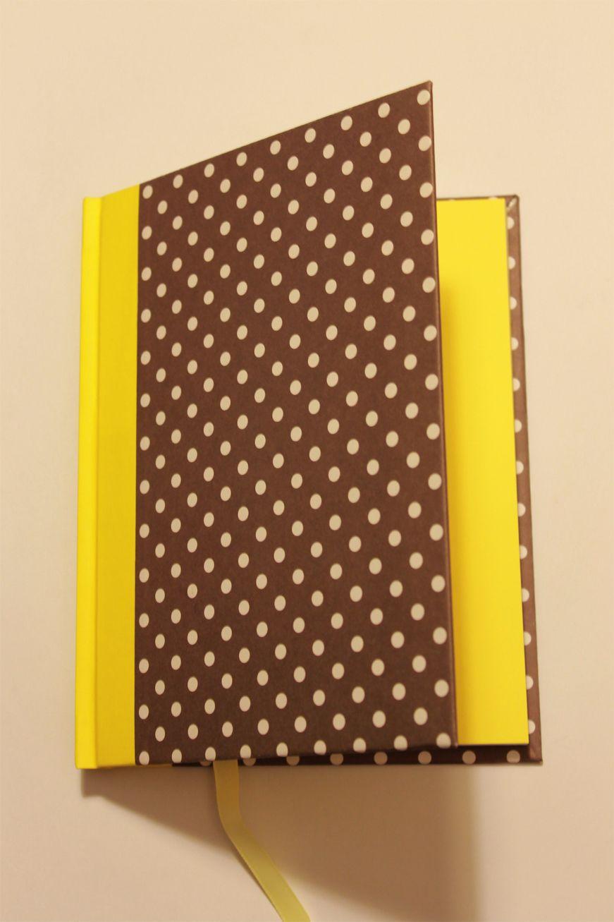 Cuaderno mow 100 hojas papel ahuesado hoja de guarda y - Papel de vinilo ...