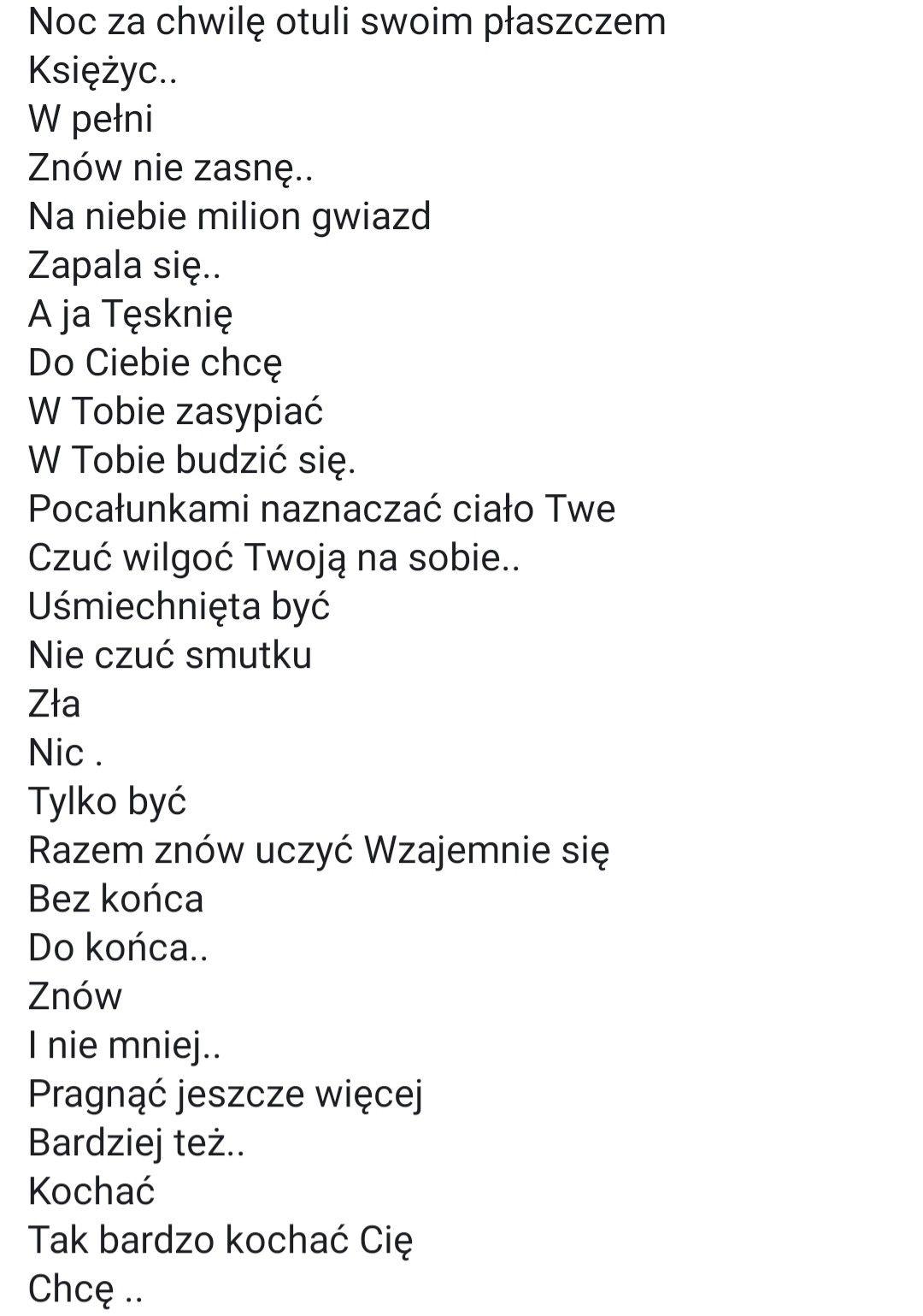 Pin Na Piekne Mysli I Slowa