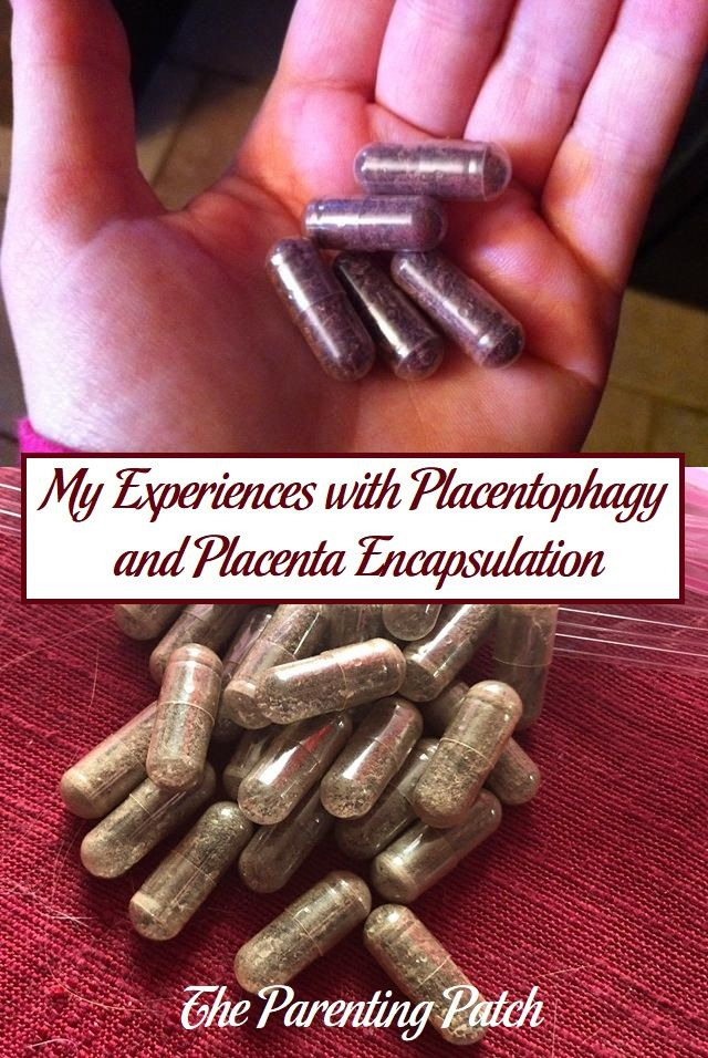 My Experiences with Placentophagy and Placenta ...