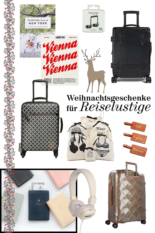 XXL Gift Guide Was soll ich zu Weihnachten schenken Geschenkideen für Weihnachten XMAS
