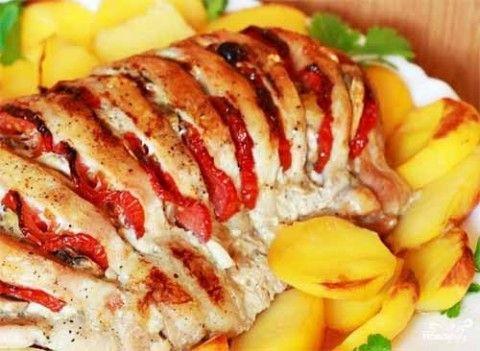 Что приготовить из свинины на праздничный стол