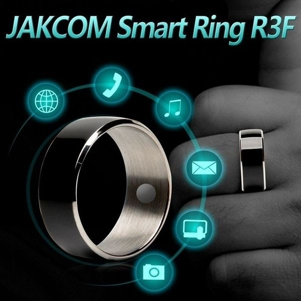 NFC Multifunctional Waterproof Intelligent Ring Smart Wear Finger Digital Ring Valentine's Day Gift  | Wish #electronicgadgets