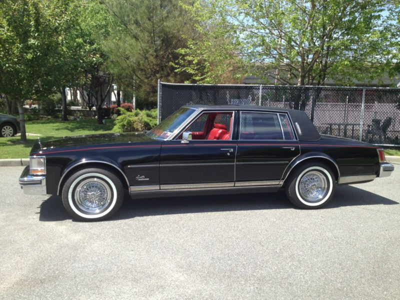 Cadillac : Seville SEVILLE CLIC in Cadillac | eBay Motors ...
