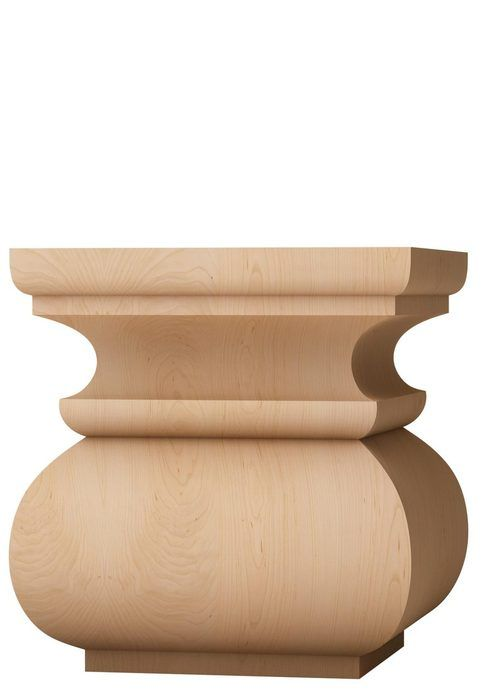Dorset Furniture Foot 3 1 2 In 2019 Furniture Feet Tablelegs