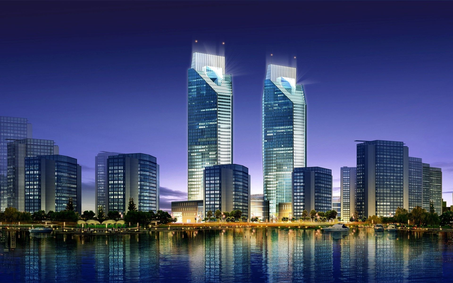 modern architecture skyscrapers. Plain Skyscrapers Modern Skyscrapers Architecture   Skyscraper Architecture With P