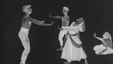 ARTS FREE III MILLENNIO: Ensemble for Somnambulists by Maya Deren 1951 (USA...