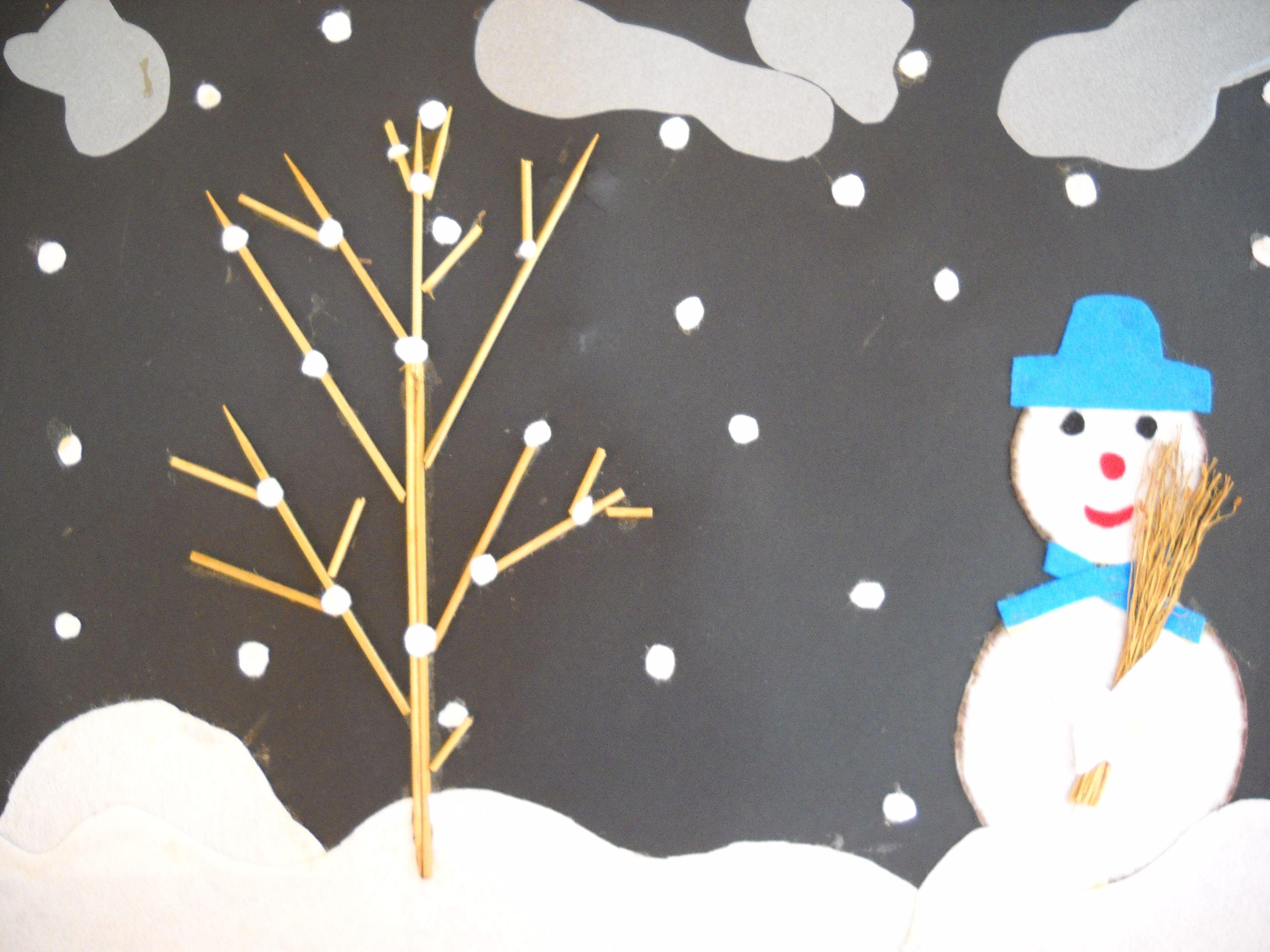 Poesie bambini ~ Autunno fantasia bambini poesia lavori in aula