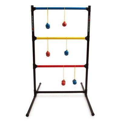 Champion Sports Ladder Ball Game Set Champion Sports Champion Sports