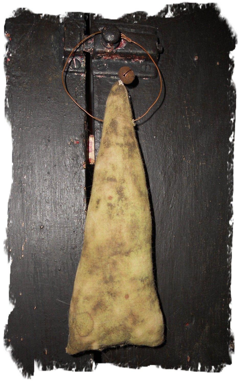 primitive 'tree' ornament
