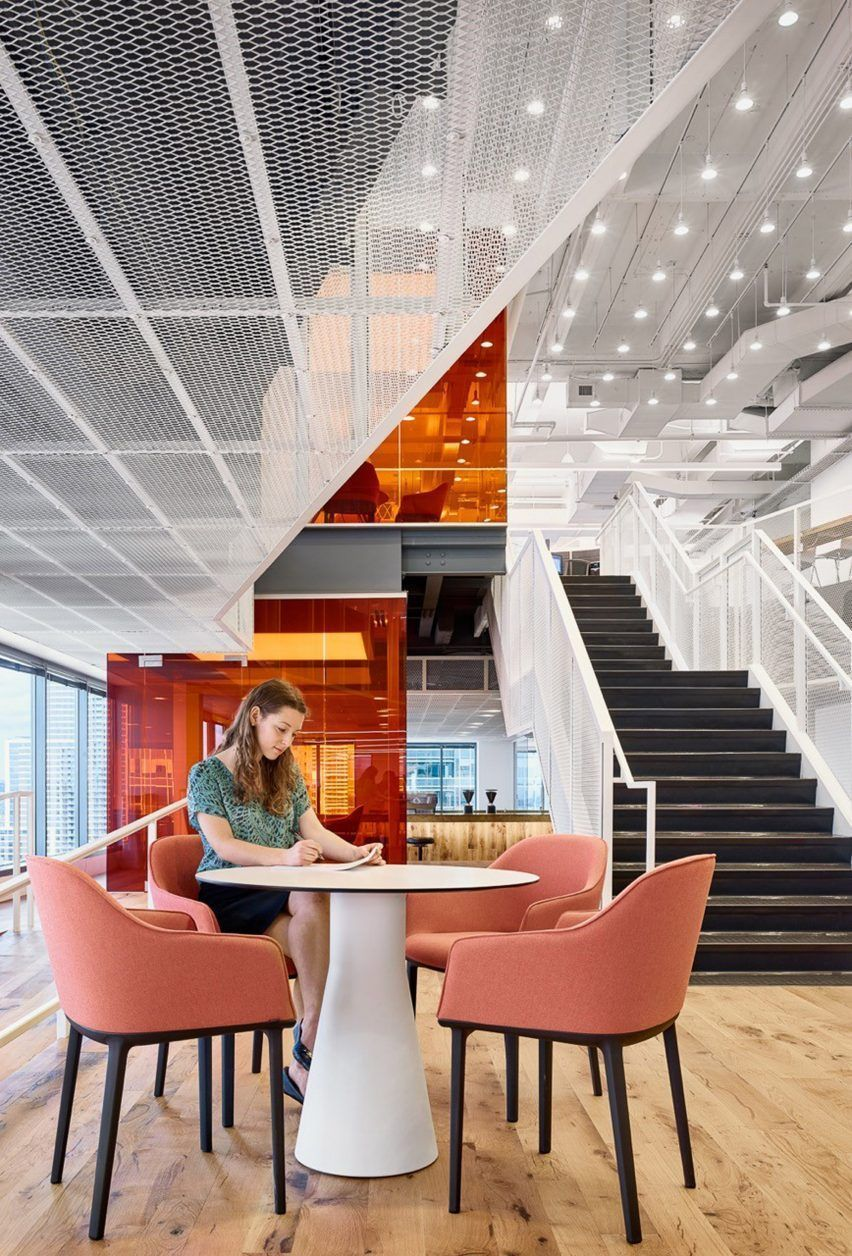Office design train your brain with the best light you can get Office design train your brain with the best light you can get
