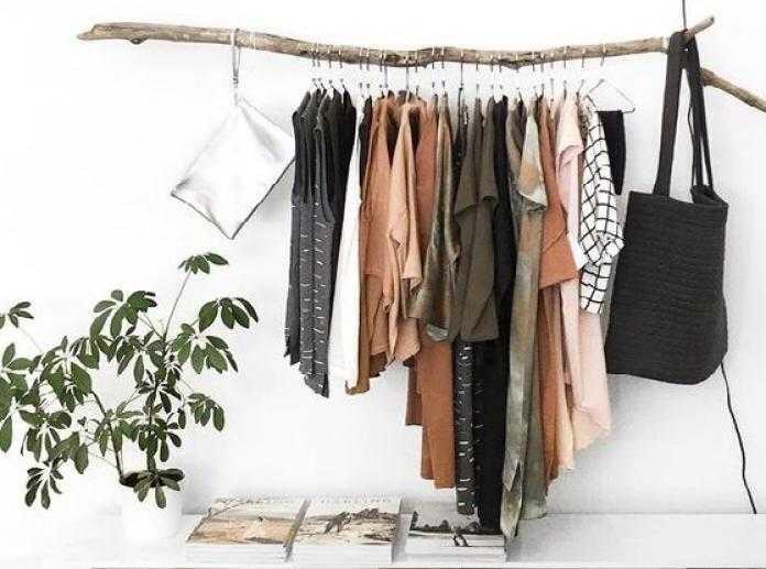 Mooi kledingrek. Mooi kledingrek   D coration   Pinterest   Dressing room  Room and