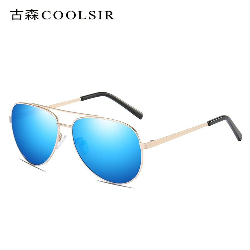 19a9cfc999b1 Brand Designer Design Sunglasses Men Polarized Gradient Big Box Driving  Polarization Women Glasses Colorful Fashion Sun