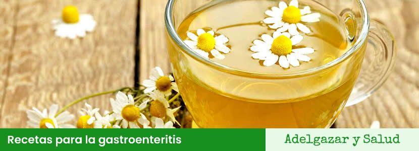 Menus de dieta blanda para gastroenteritis