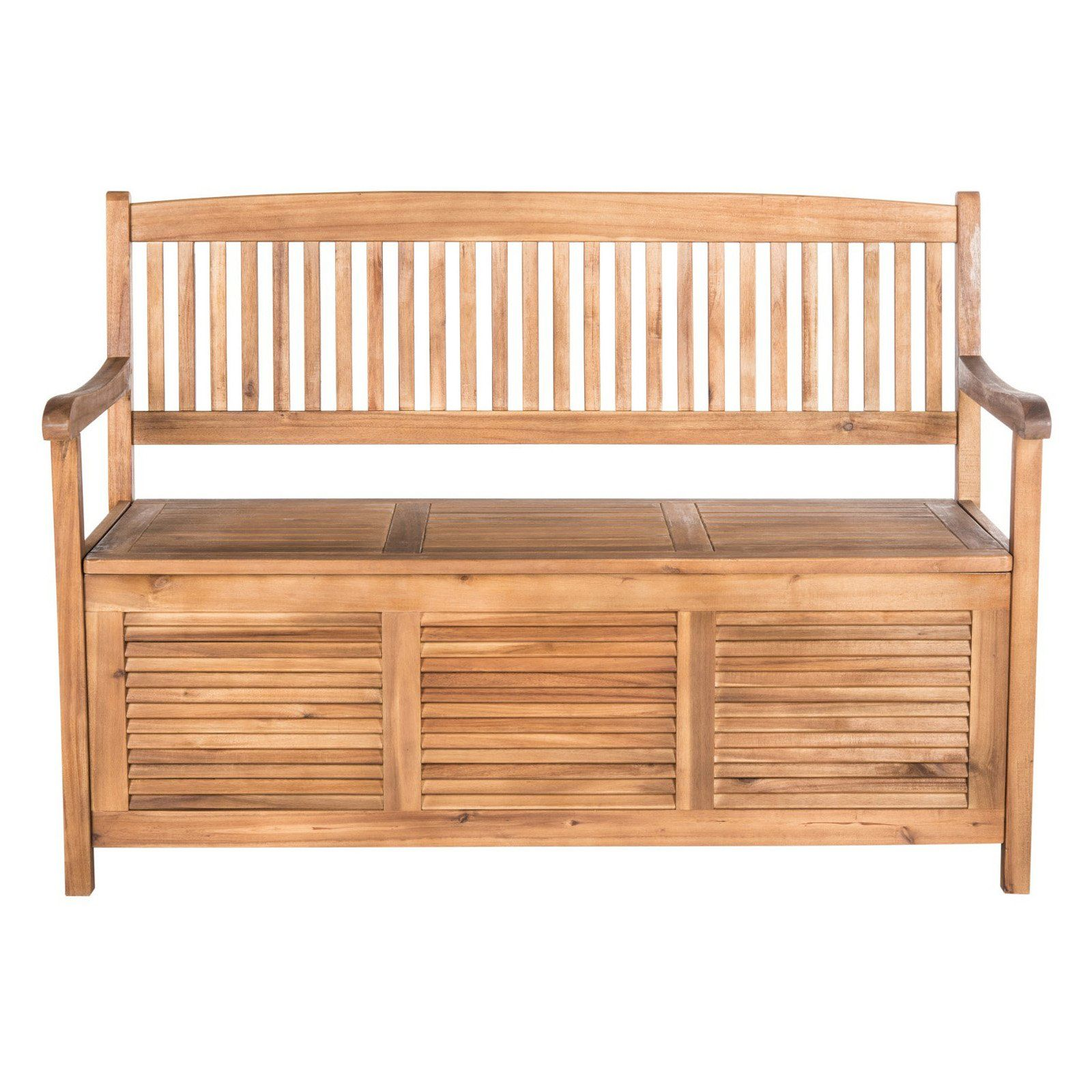 Pleasant Outdoor Safavieh Brisbane 4 Ft Storage Bench In 2019 Caraccident5 Cool Chair Designs And Ideas Caraccident5Info