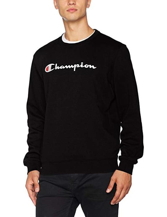 Champion Crewneck Sweatshirt Sweat-Shirt Homme