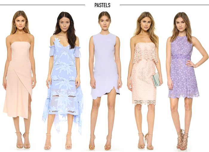what to wear for summer wedding