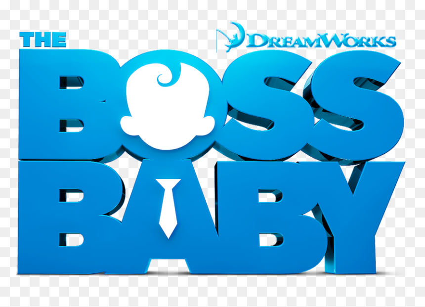 Boss Baby Logo Vector Hd Png Download Is Pure And Creative Png Image Uploaded By Designer To Search More Free Png Image On Vh Baby Logo Boss Baby Vector Logo