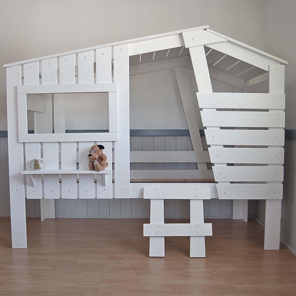 details zu biokinder 2erset kinderbett 90x200 cm stapelbar massivholz erle uvp 459 90. Black Bedroom Furniture Sets. Home Design Ideas