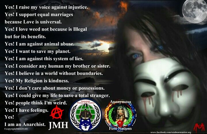 Pin by Loki Charles on anonymous army has risen | Movie