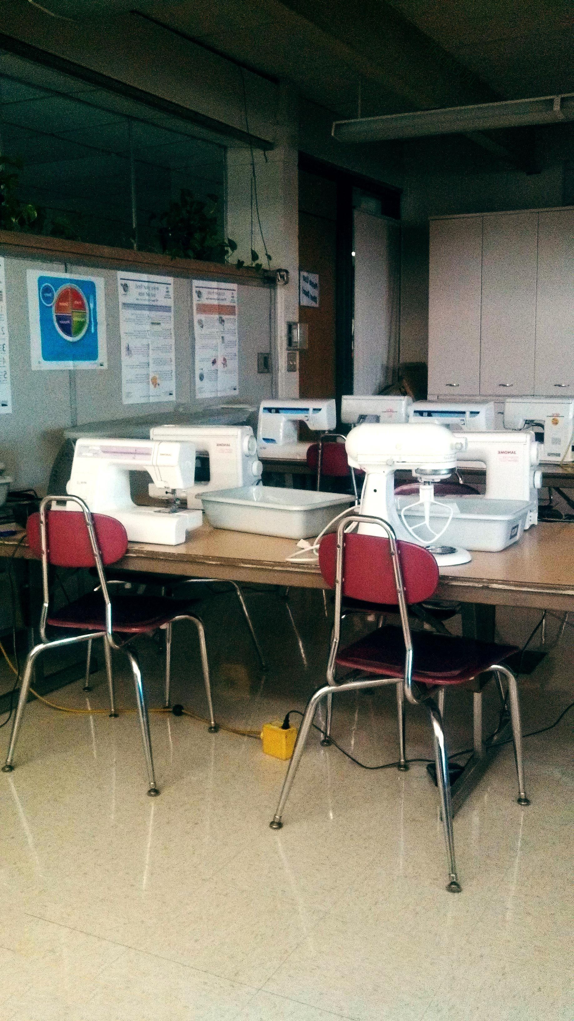 Day 29 and they still haven't noticed me.