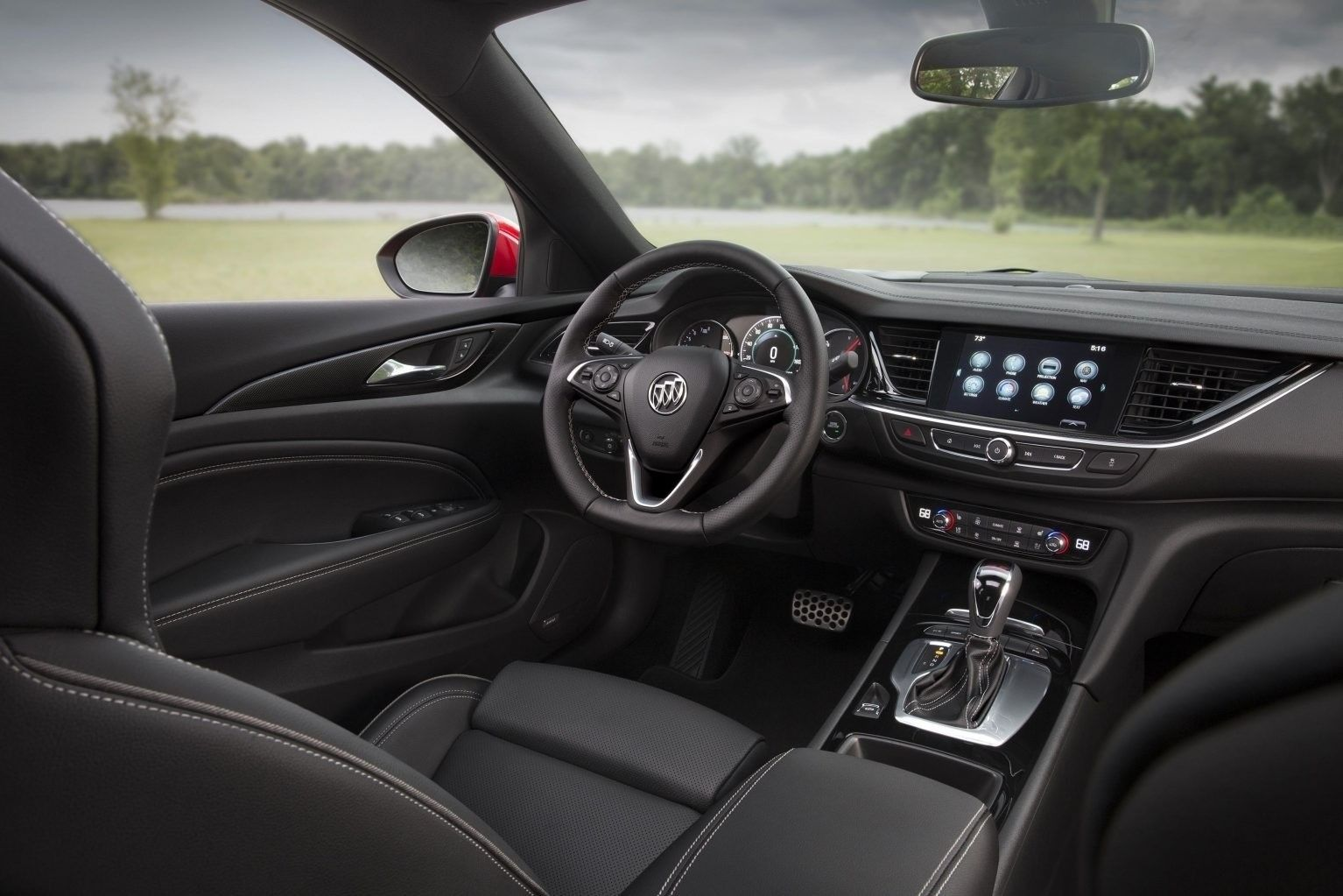 All 2019 Buick Verano Interior Exterior And Review Buick Regal Gs Buick Regal Buick Verano