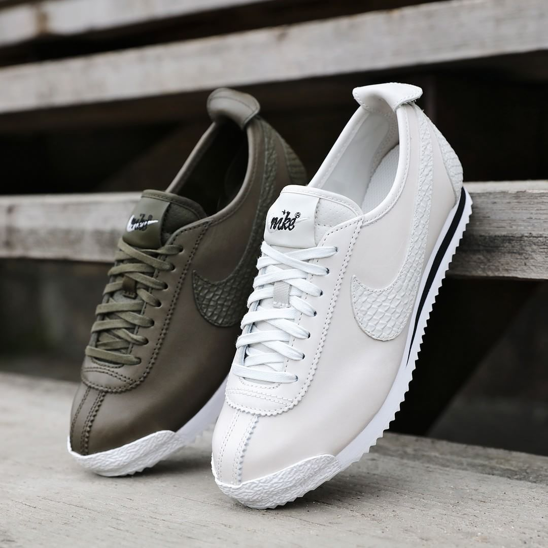 promo code c1fcd f6320 CORTEZ '92 The iconic Nike Cortez ´72 is an amazing ...