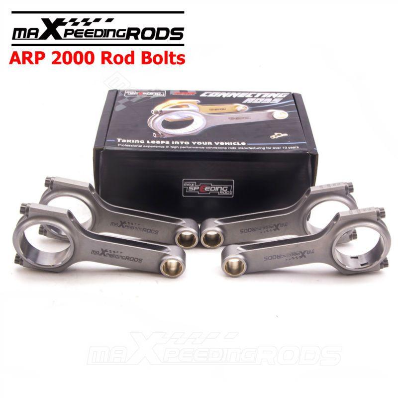 Für Fiat Abarth 850 A112 110mm Pleuel Connecting Rod Rods Con Rod Bielle top