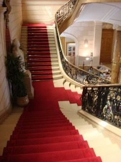 Best Stair Carpet And Procolary Red Carpet Runners For Offical 640 x 480