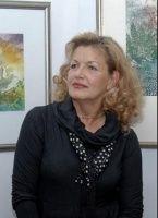 Zsuza Egresi (1954) Hongaars kunstenaar