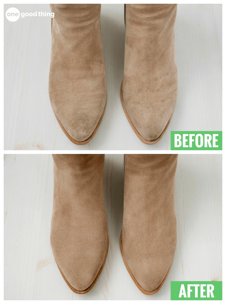 How to Clean Suede Shoes the Easy Way   fashion afoot