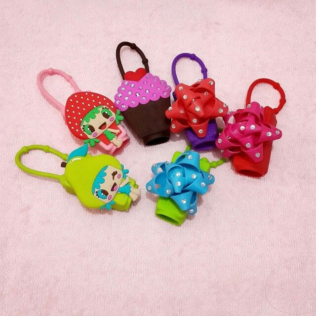Wholesale Bath Body Works Pocketbac Hand Sanitizer Holder