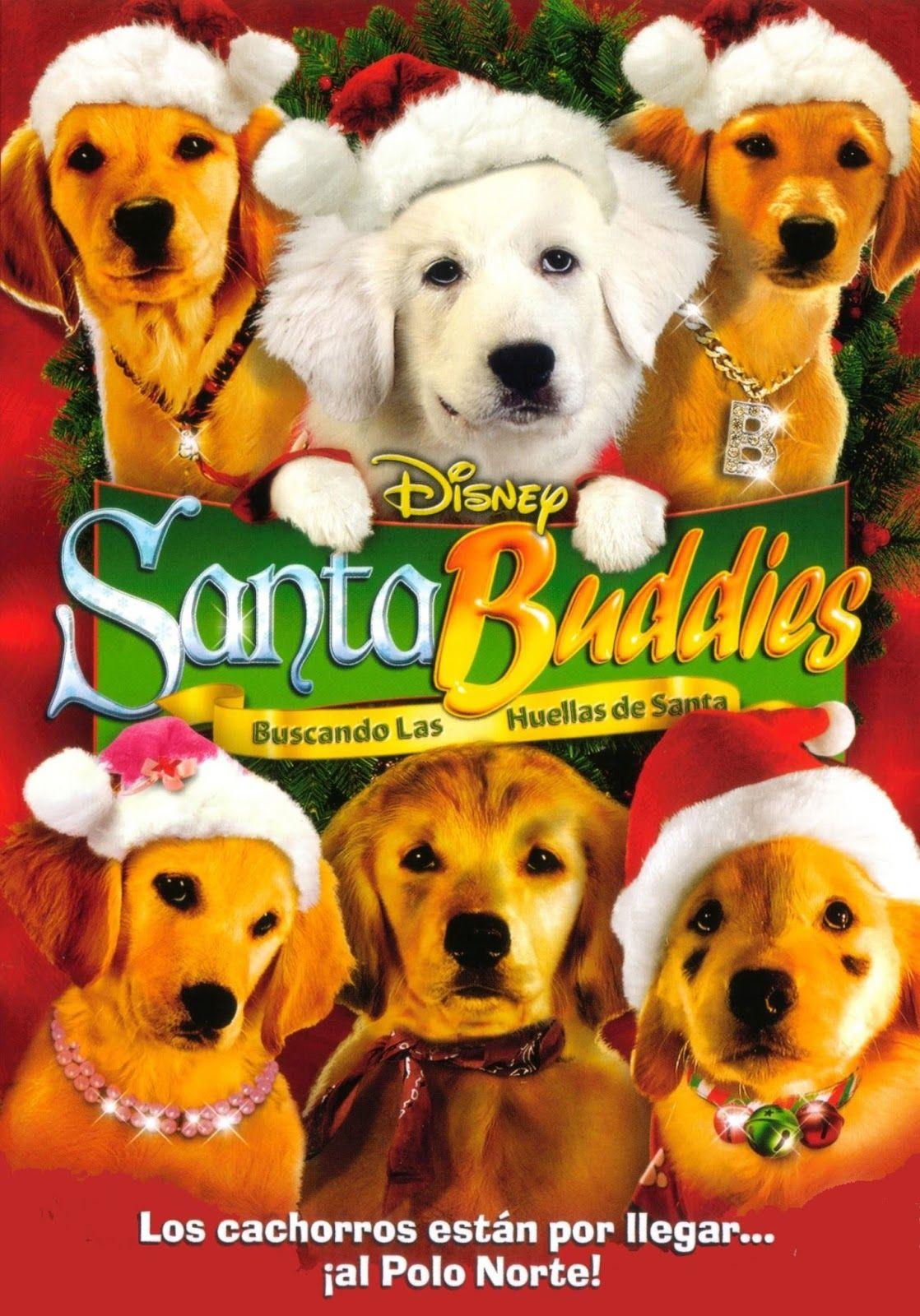 Filme Online Hd Subtitrate Colectia Ta De Filme Alese Santa Buddies 2009 Căţeii Lui Mos Crăciun O Kids Christmas Movies Best Christmas Movies Kid Movies