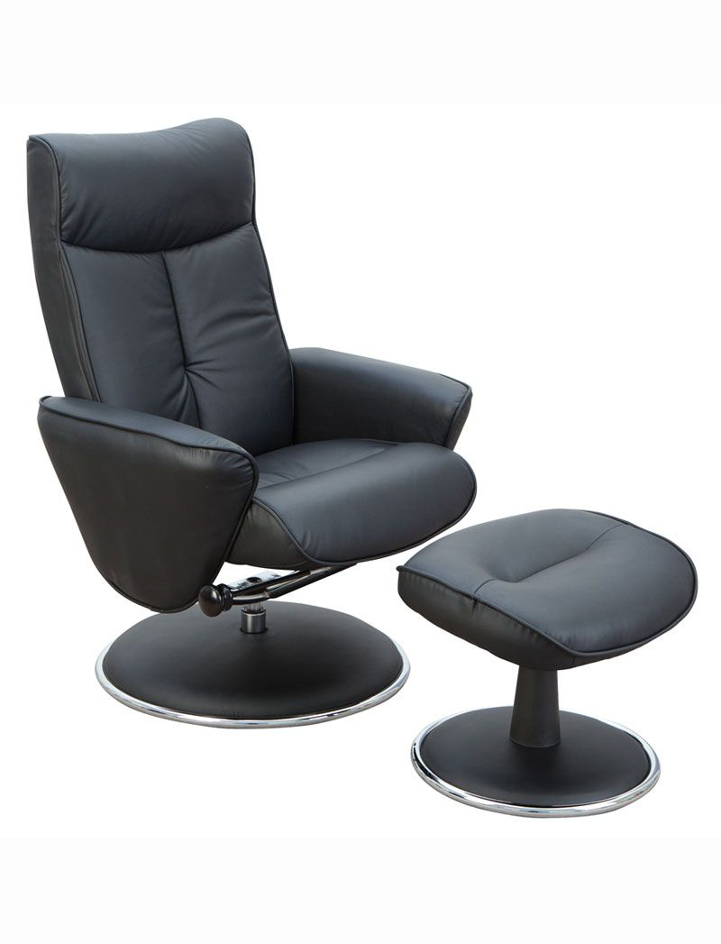 image 1 swivel recliner