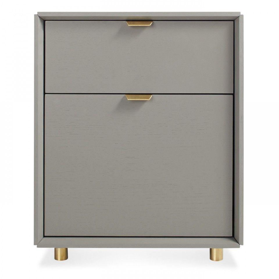Dang File Pedestal Filing Cabinet Modern File Cabinet Modern Office Storage