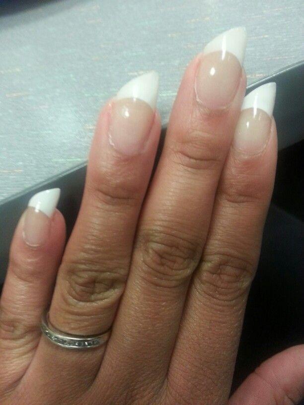 Acrylic Nail Designs Nails