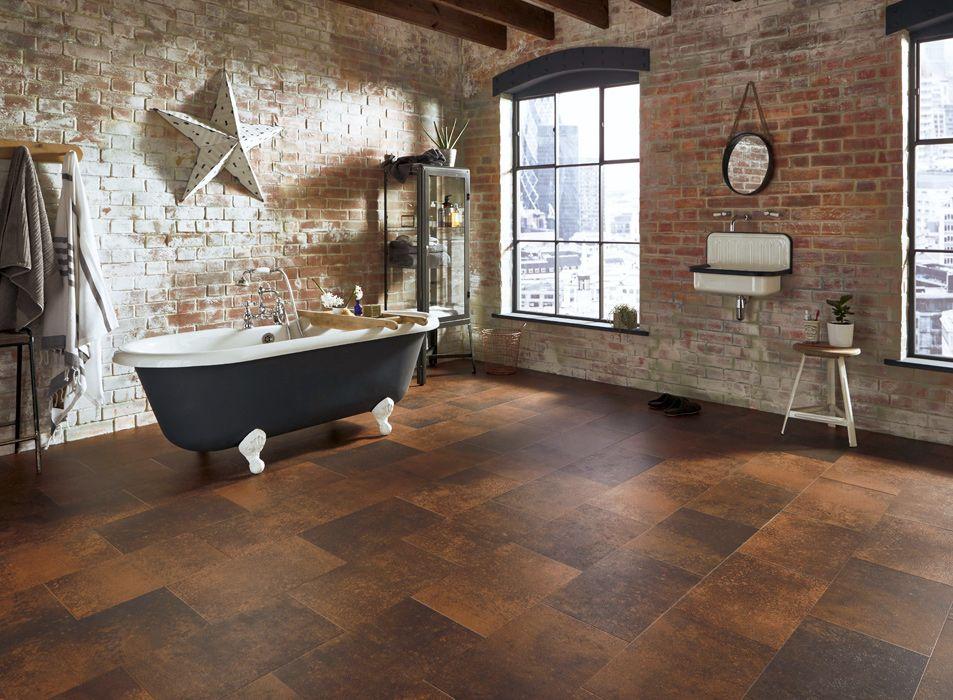 Karndean Da Vinci Residential flooring, Karndean