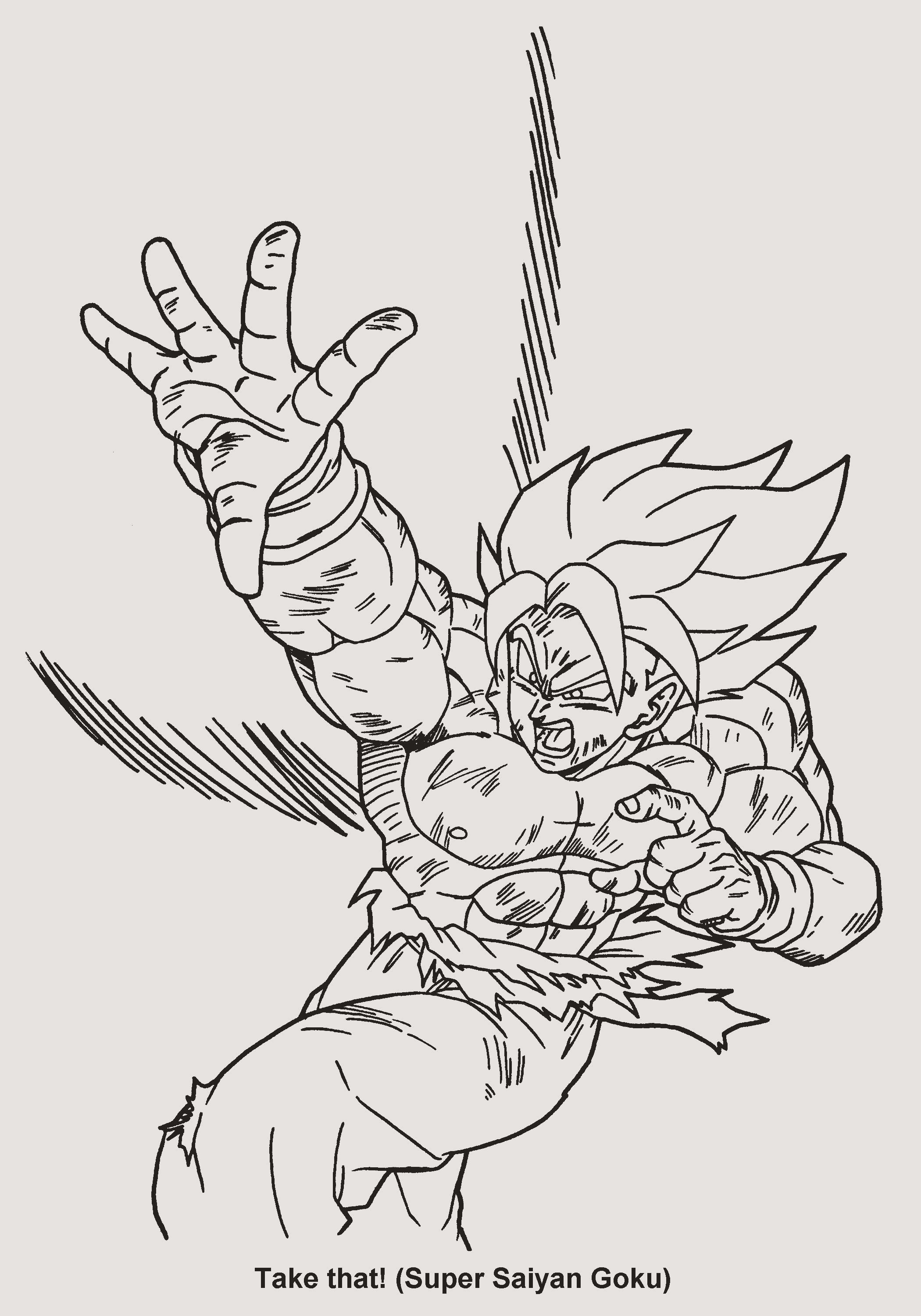Dragon Ball Z Coloring Unique 30 Top Dragon Ball Z Ausmalbilder Neuste Mermaid Coloring Pages Coloring Birthday Cards Printable Coloring Book
