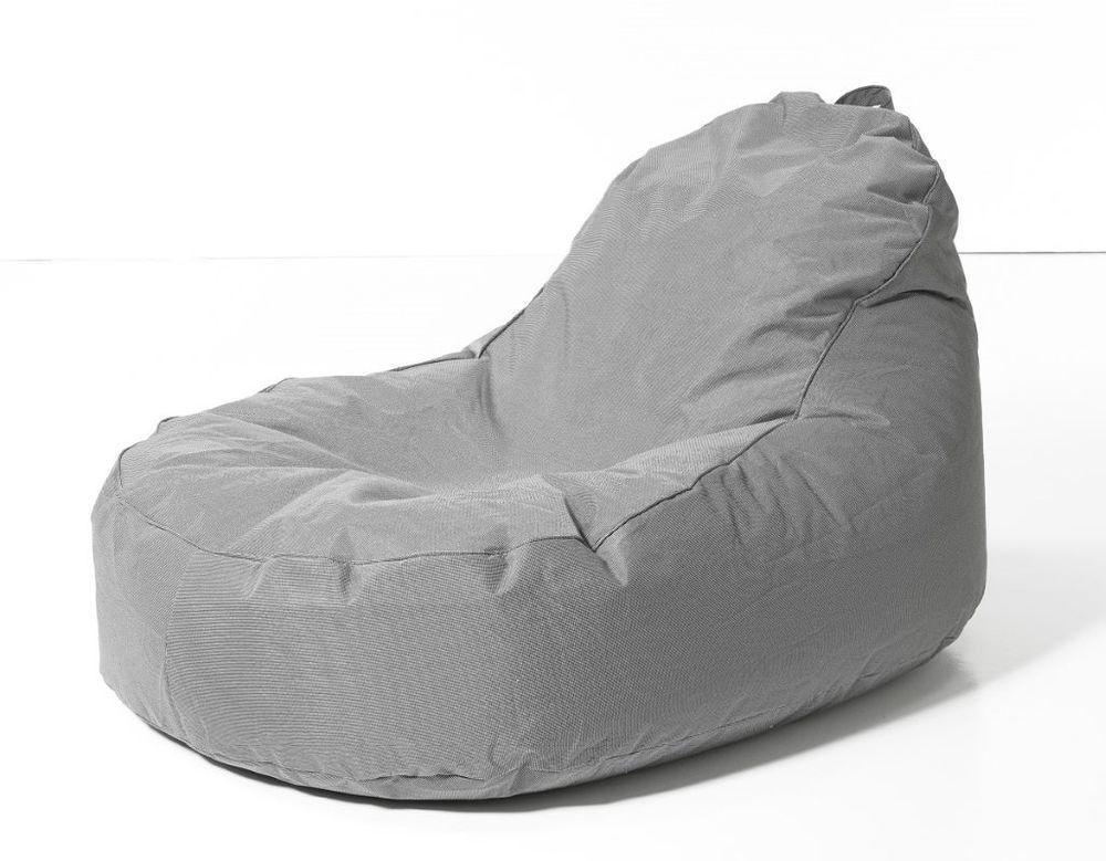 Zitzak Sit En Joy Blauw.Extra Grote Zitzak Van Sit Joy Voor Een Flexibel Comfort