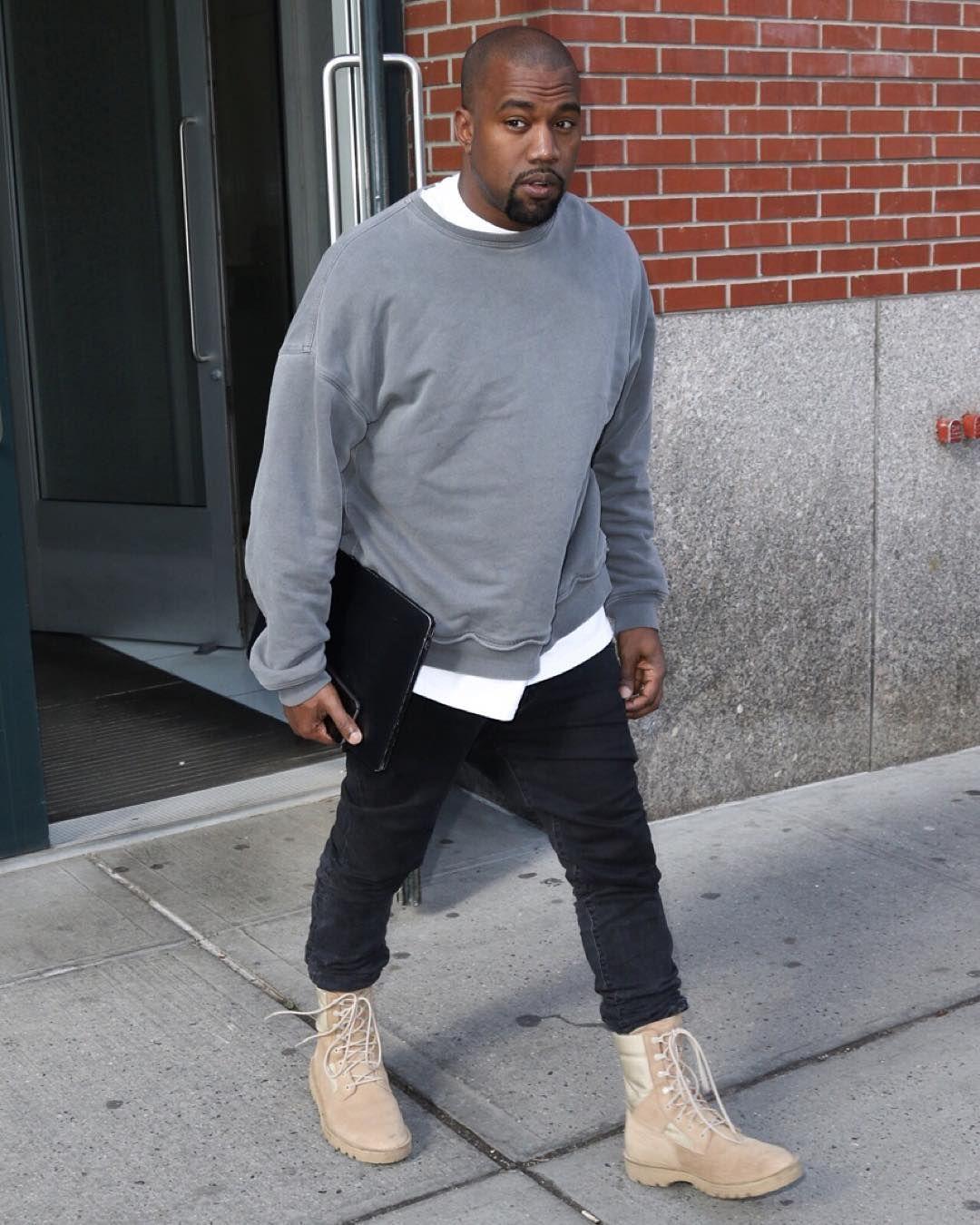 Kanye West On Instagram Simple Kanye West Style Kanye Fashion Kanye West