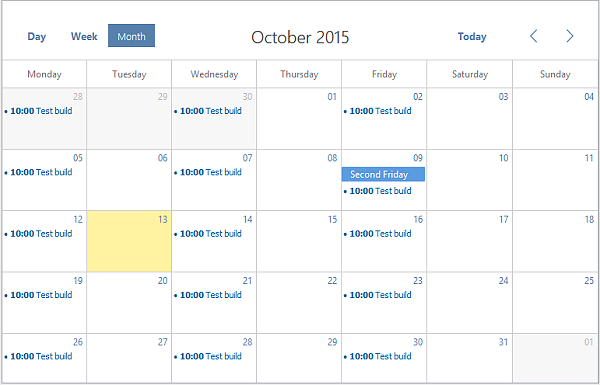 How to open bootstrap modal popup on dayClick FullCalendar? In this